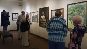 [Times Recorder]Artist connects Zanesville and China with gallery exhibit